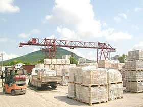 Аренда складских помещений и площадок открытого типа
