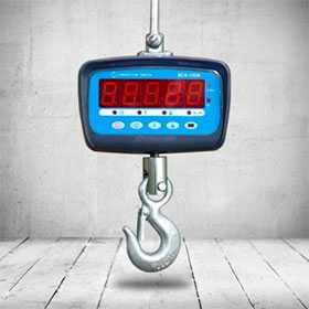 Монтаж весов электронных грузоподъемностью от 200 кг