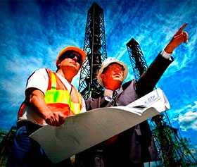 Пусконаладочные работы технологического оборудования, используемого на предприятиях различных отраслей экономики