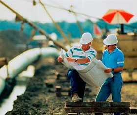 Аудит существующих и строящихся инженерных систем, и коммуникаций на объектах водоснабжения и водоотведения, с последующей выдачей отчета по итогам аудита