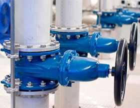 Сервисное гарантийное и послегарантийное обслуживание технологических комплексов водоснабжения и водоотведения