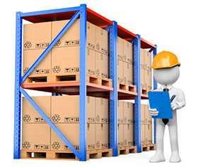 Ответственное хранение габаритных и негабаритных грузов