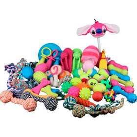 Продажа игрушек для домашних питомцев