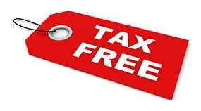 Услуги по возмещению НДС (Tax free, такс-фри) за покупки совершенные на территории Беларуси нерезидентам ЕАЭС (включает: Беларусь, Россию, Казахстан, Армению, Киргизию)