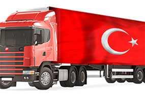 Автомобильные грузоперевозки из Турции и в Турцию