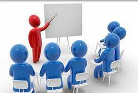 Проведение обучающих семинаров по открытию и ведению бизнеса