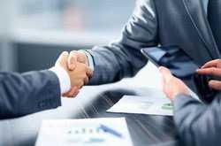 Юридическое сопровождение сделок купли-продажи ООО (доли ООО)