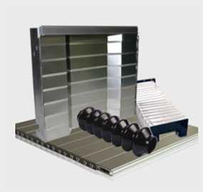 Изготовление защиты для станков по чертежам заказчика
