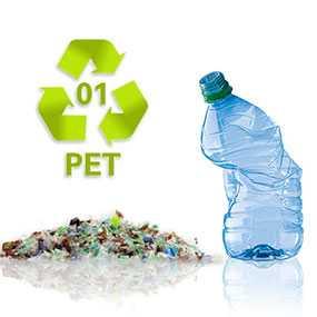 Закуп (прием) ПЭТ-бутылок у населения и предприятий для дальнейшей переработки