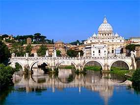 Туры в Европу CIAO ITALIA!