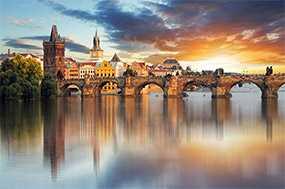 Туры в Европу Прага - Париж - Дрезден