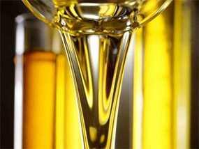 Утилизация просроченного растительного масла
