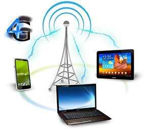 Монтаж оборудования коммутационной части мобильной связи