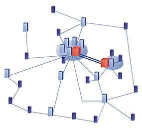 Монтаж оборудования сети доступа