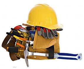 Монтаж оборудования беспроводной сети