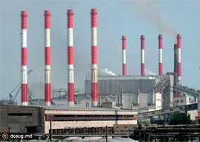 Обследование объектов энергетики (градирни, дымовые трубы, газоходы)