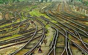 Обследование сооружения транспорта и железной дороги