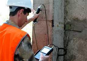 Определение физического износа здания и отдельных строительных конструкций