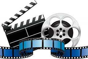 Создание (производство) видеосюжетов