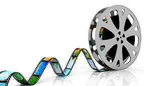 Создание презентационных фильмов