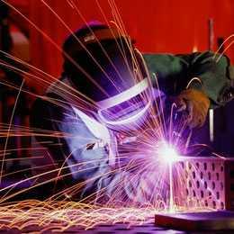 Переподготовка по профессии электросварщик
