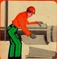 Повышение квалификации изолировщик на термоизоляции