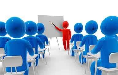 Обучение по курсу в подготовке к проверке знаний работников, выполняющих работы на высоте.