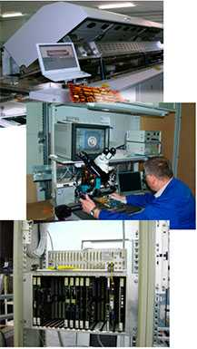 Монтаж печатных плат