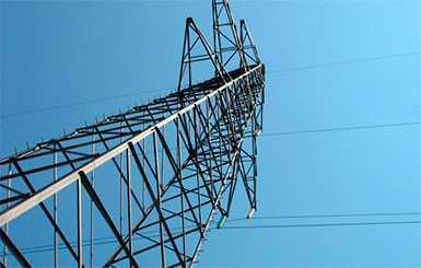 Устройства наружных и внутренних сетей электроснабжения