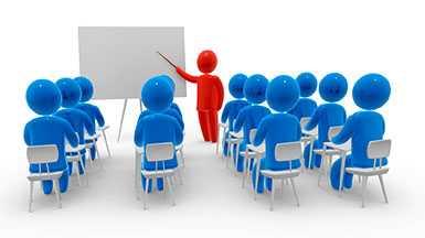 Обучение по курсу Устройство слаботочных сетей и систем для мастеров и прорабов