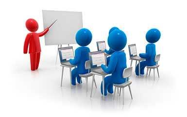Обучение для руководящих работников по курсу Построение, администрирование и техническая эксплуатация транспортных сетей телекоммуникаций