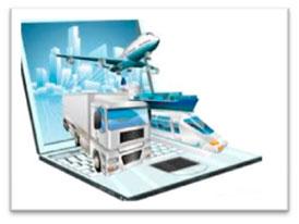 Услуги в области транспортно-экспедиционной деятельности
