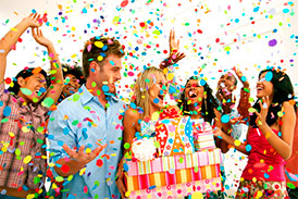 Организация юбилеев для предприятий и корпоративные праздники