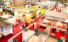 Организация выставок и презентаций