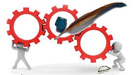 Контроль выполнения правил эксплуатации и проведения операций по обслуживанию держателей банковских карточек в соответствии с существующими правилами платежных систем