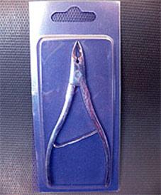 Производство блистеров с трехсторонним загибом