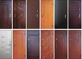 Производство дверей по индивидуальным заказам