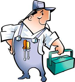 Услуги по ремонту негарантийной продукции