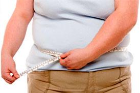 Лечение избыточного веса (нарушений пищевого поведения) в МЦ «ТЭС-терапия»