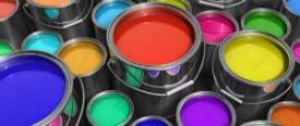 Утилизация отходов лакокрасочных материалов (отработанной краски, ЛКМ)