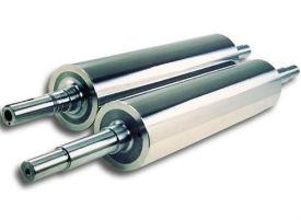 Изготовление валов к производственному оборудованию под заказ по образцам или чертежам заказчика