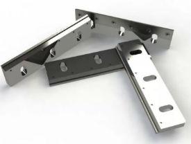 Изготовление ножей промышленных к оборудованию и технике под заказ