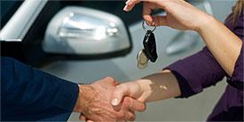 Услуги водителя на автомобиле Заказчика