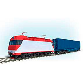 Экспедирование экспортно-импортных грузов железнодорожным транспортом по России