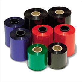 Изготовление карбоновой ленты Wax/Resin м265 - для печати по бумаге класса Coat с покрытием - термолак или УФ-краска
