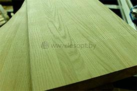 Реализуем ступени деревянные