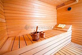 Реализуем полок для бани