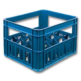 Закуп (прием) ящиков полиэтиленовых (из-под молочных продуктов, вино-водочных изделий) у населения и предприятий для дальнейшей переработки