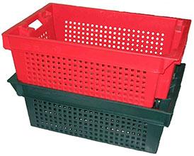 Закуп (прием) ящиков полиэтиленовых (из-под овощей, фруктов) у населения и предприятий для дальнейшей переработки