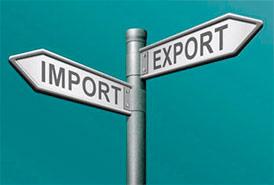 Сопровождение импортно-экспортных деклараций
